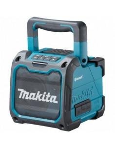 Enceinte bluetooth sans fil Batterie/Secteur : 18 V Li-Ion DMR200 (Machine seule) - Makita
