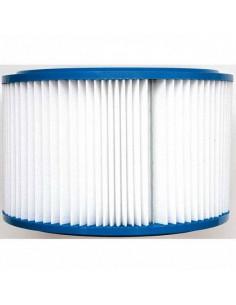Filtre pour aspirateur 275X182mm P-70225 - Makita