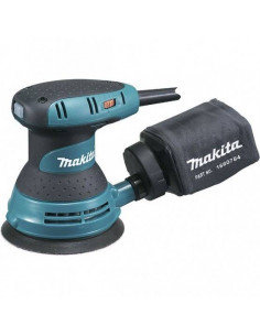 Ponceuse excentrique 300 W Ø 125 mm BO5031J - Makita