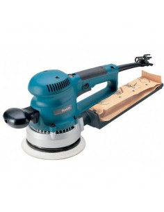 Ponceuse excentrique 310 W Ø 150 mm BO6030J - Makita