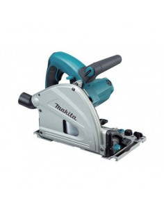 Scie plongeante 1300 W Ø 165 mm SP6000J - Makita