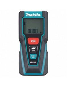 Télémètre Laser 30 m LD030P - Makita