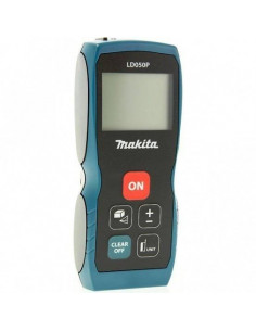 Télémètre Laser 50 m LD050P - Makita