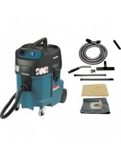 Aspirateur 45 litres 1500W 230mbar + kit de 8 Accessoires 447MX - Makita