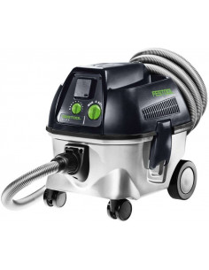 Aspirateur CT 17 E-Set BU CLEANTEC - Festool