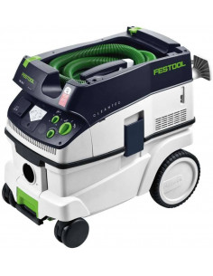 Aspirateur CTH 26 E / a CLEANTEC - Festool