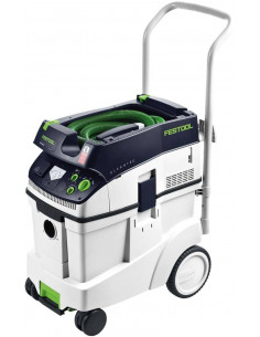 Aspirateur CTH 48 E / a CLEANTEC - Festool