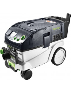 Aspirateur CTL 26 E AC HD CLEANTEC - Festool