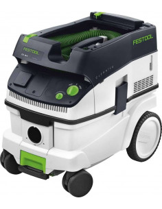 Aspirateur CTL 26 E SD CLEANTEC - Festool
