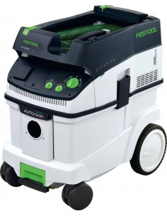 Aspirateur CTL 36 E AC CLEANTEC - Festool