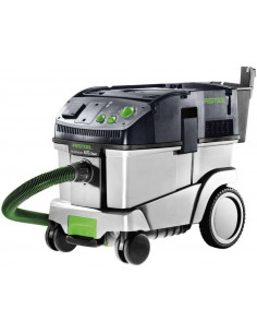 Aspirateur CTL 36 E AC HD CLEANTEC - Festool
