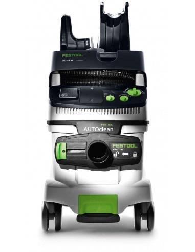 32mm-38mm Tuyau pour aspirateur Festool CTM 36 E AC-LHS