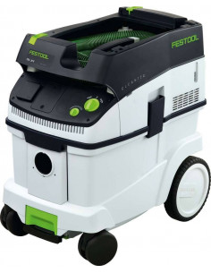 Aspirateur CTL 36 E CLEANTEC - Festool