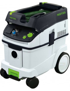 Aspirateur CTL 36 E LE CLEANTEC - Festool