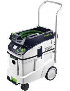 Aspirateur CTL 48 E AC CLEANTEC - Festool
