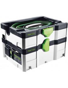 Aspirateur CTL SYS CLEANTEC - Festool