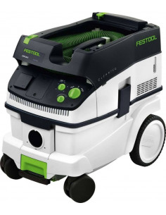 Aspirateur CTM 26 E CLEANTEC - Festool
