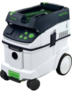 Aspirateur CTM 36 E AC CLEANTEC - Festool