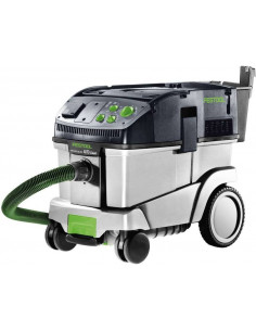 Aspirateur CTM 36 E AC HD CLEANTEC - Festool