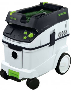 Aspirateur CTM 36 E CLEANTEC - Festool