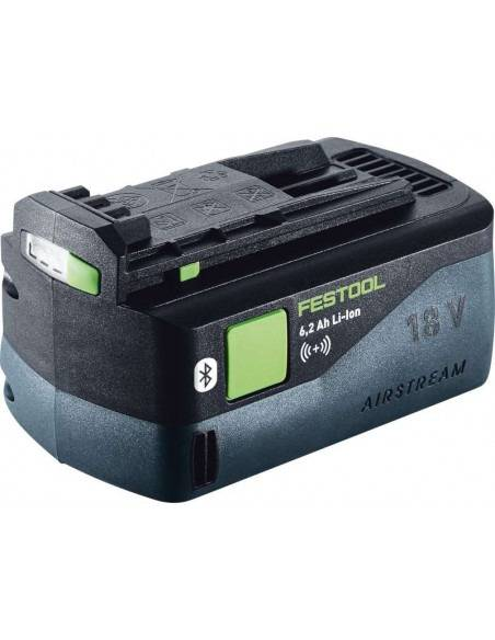Batterie BP 18 Li 6,2 AS-ASI - Festool