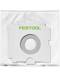 Sac filtre SELFCLEAN SC FIS-CT SYS/5 - Festool