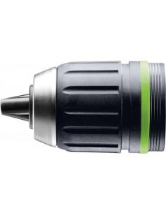 Mandrin de serrage rapide KC 13-1/2-K-FFP - Festool