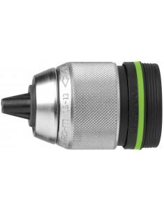 Mandrin de serrage rapide KC 13-1/2-MMFP - Festool