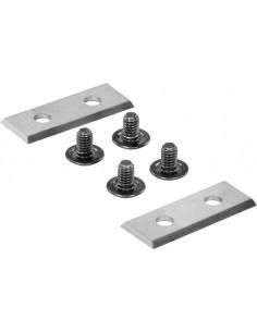 Plaquettes réversibles WP 30x12x1,5 - Festool