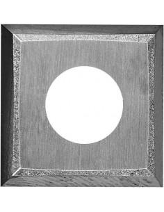 Plaquettes réversibles HW-WP 14x14x2/12 - Festool