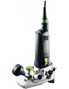 Affleureuse modulaire MFK 700 EQ/B-Plus - Festool
