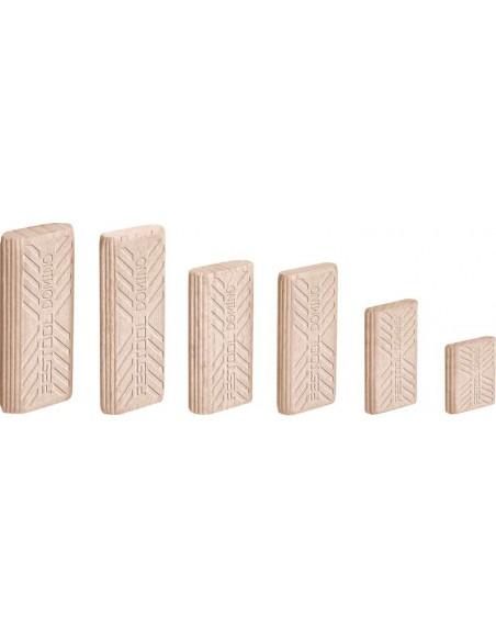 Système d'assemblage domino