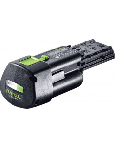 Batterie BP 18 Li 3,1 Ergo - Festool
