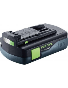 Batterie BP 18 Li 3,1 C - Festool