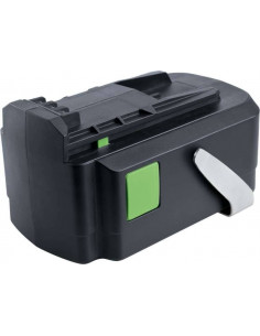 Batterie BPC 15 5,2 Ah-Li Ion - Festool