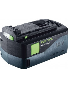 Batterie BP 18 Li 6,2 AS - Festool