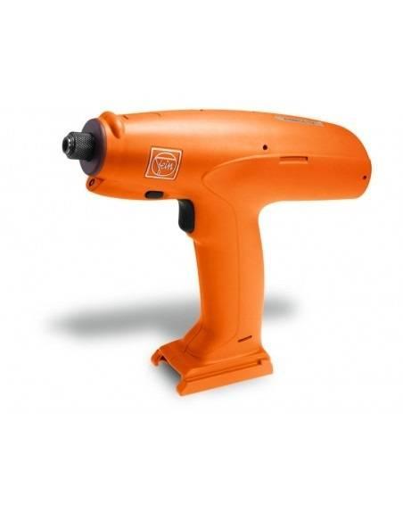 Visseuse sans fil Accutec ASM 14-12 PC (sans batterie) 71125600950 - Fein