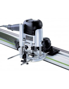 Défonceuse OF 1010 EBQ-Set - Festool