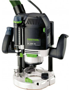 Défonceuse OF 2200 EB-Set - Festool