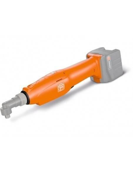 Visseuse sans fil Accutec ASW 14-14 PC (sans batterie ni renvoi d'angle) 71125200950 - Fein