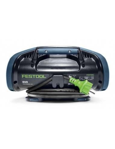 Festool AD-ST Duo 200 Adaptateur Pour SYSLITE STL 450 Inspection Lumière