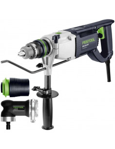 Perceuse-visseuse DR 20 E FF-Set QUADRILL - Festool