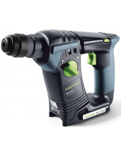 Perforateur sans fil BHC 18 Li-Basic - Festool