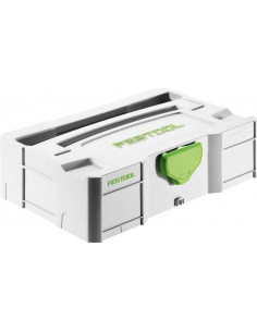 MINI-SYSTAINER T-LOC SYS-MINI 1 TL - Festool