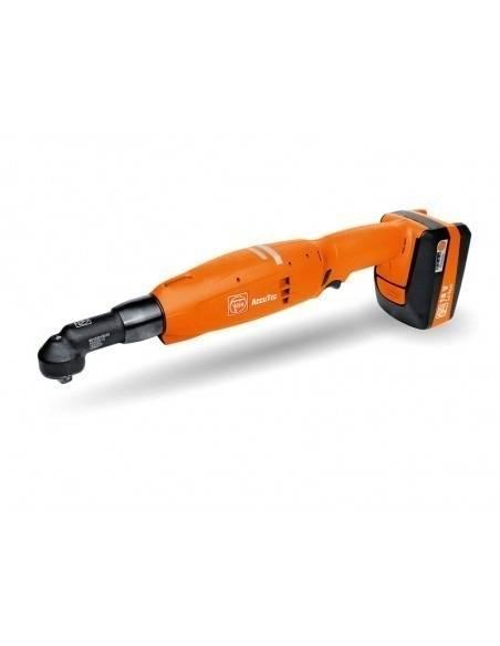 Visseuse sans fil Accutec ASW 18-18 (sans batterie ni renvoi d'angle) 71126960000 - Fein