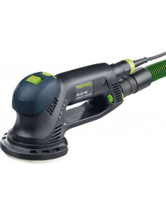 Ponceuse RO 125 FEQ-Plus ROTEX - Festool