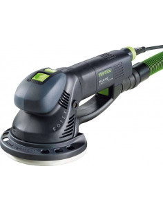 Ponceuse RO 150 FEQ-Plus ROTEX - Festool