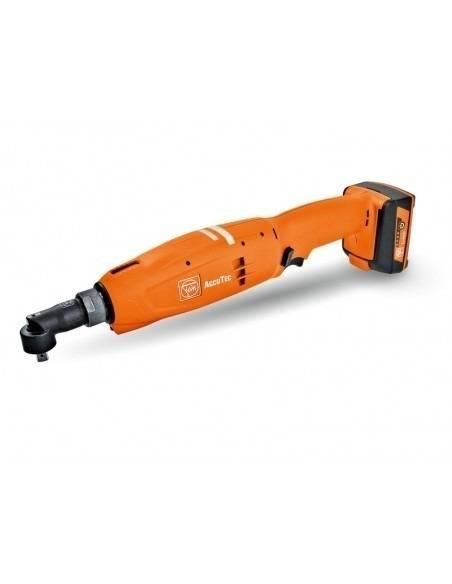 Visseuse sans fil Accutec ASW 18-6 (sans batterie ni renvoi d'angle) 71126560000 - Fein