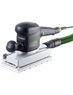 Ponceuse vibrante RS 200 EQ-Plus - Festool