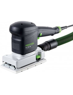 Ponceuse vibrante RS 300 EQ-Set - Festool